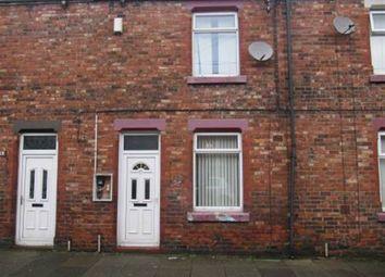 Thumbnail 2 bed terraced house to rent in Watt Street, Ferryhill