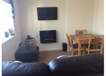 Thumbnail 1 bed flat to rent in Maude Street, Deeside