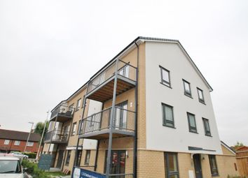 Thumbnail 2 bedroom flat to rent in Reservoir Way, Hainault