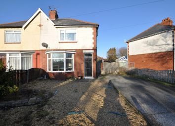 Thumbnail 3 bed semi-detached house for sale in Heeley Road, Lytham St Annes, Lancashire