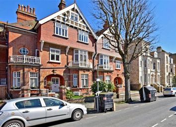 Thumbnail 1 bed flat for sale in Fourth Avenue, Hove