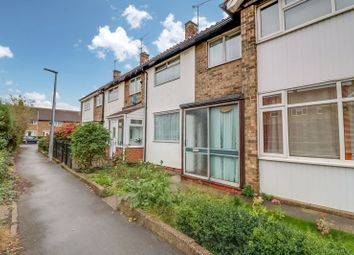 2 bed terraced house for sale in Benedict Road, Hull HU4