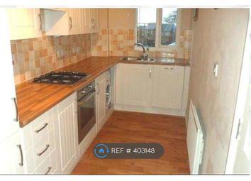 Thumbnail 2 bedroom flat to rent in Bletchely, Milton Keynes