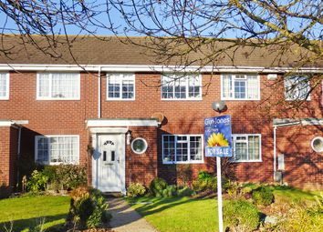 Thumbnail 3 bed terraced house for sale in The Hooe, Beaumont Park, Littlehampton