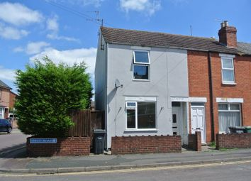Thumbnail 2 bed terraced house for sale in Serlo Road, Gloucester