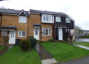 Thumbnail 2 bedroom terraced house for sale in Balcon Way, Borehamwood