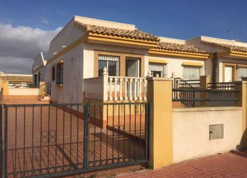 Thumbnail 2 bed bungalow for sale in Sucina, Costa Calida / Murcia, Spain