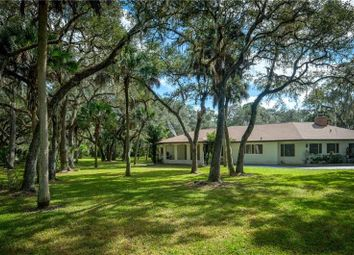 Thumbnail 3 bed property for sale in 4697 Hidden River Rd, Sarasota, Florida, 34240, United States Of America