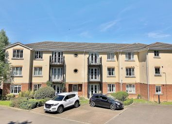 Thumbnail 2 bedroom flat for sale in Copse Road, St. Johns, Woking