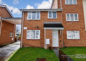 1 bed maisonette for sale in Wordsworth Close, Tipton, West Midlands DY4
