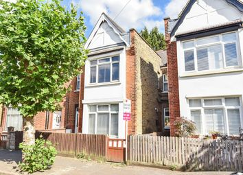 Thumbnail 1 bed maisonette for sale in Southdown Road, London