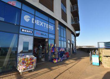 Thumbnail Retail premises for sale in Peasholm Gap, Scarborough