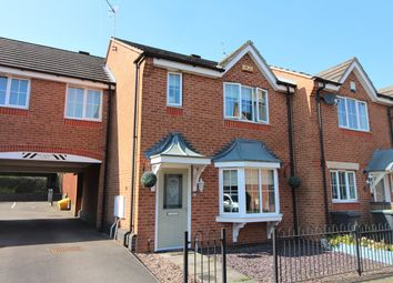 Thumbnail 3 bed end terrace house for sale in Nimbus Way, Watnall, Nottingham