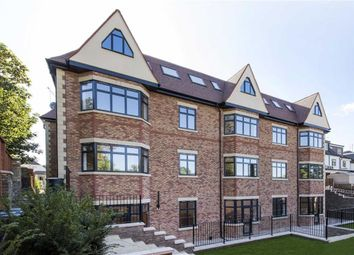 Thumbnail 4 bed flat to rent in Sinclair Grove, Golders Green