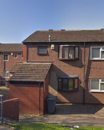 3 bed terraced house to rent in St. Johns Road, Leeds LS3