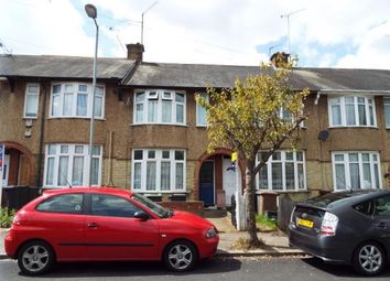 Thumbnail 2 bedroom terraced house for sale in St. Monicas Avenue, Luton, Bedfordshire