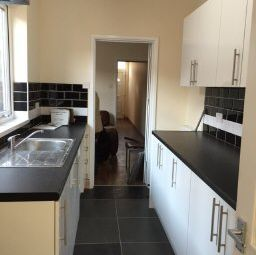 3 bed terraced house to rent in Orwell Road, Coventry CV1