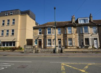 Thumbnail 2 bed flat to rent in Lower Bristol Road, Bath