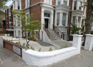Thumbnail 1 bed flat to rent in St. Quintin Avenue, London
