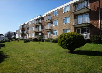 Thumbnail 2 bed flat for sale in Sea Road, Bournemouth