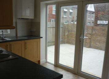 Thumbnail 1 bed flat to rent in Avenue Road, Ramsgate