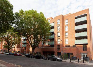 Thumbnail 2 bed flat for sale in Bathurst Square, South Tottenham