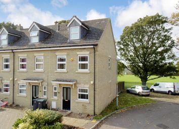 Thumbnail 3 bed end terrace house for sale in Albion Court, Sandy