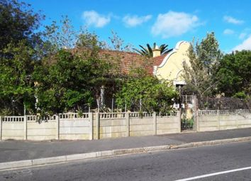 Thumbnail 3 bed detached house for sale in Wynberg, Cape Town, South Africa