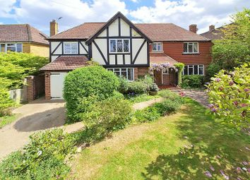 Thumbnail 5 bed detached house for sale in Downview Road, Felpham