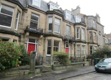 Thumbnail 4 bedroom flat to rent in Admiral Terrace, Edinburgh