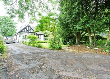 Thumbnail 2 bed detached bungalow for sale in Harland Way, Cottingham