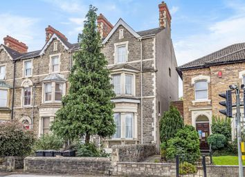Thumbnail 6 bed end terrace house for sale in Swindon, Wiltshire