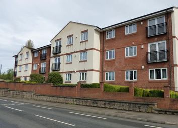 Thumbnail 2 bed flat for sale in The Kilns, Wakefield