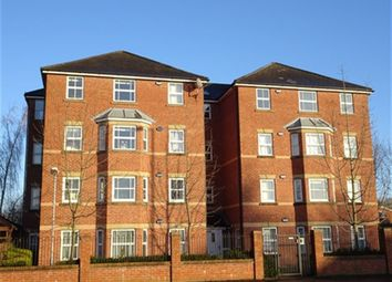 Thumbnail 2 bed flat to rent in Eden Court, 40 Wilbraham Road, Fallowfield, Manchester
