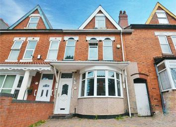 Thumbnail 4 bedroom terraced house for sale in St Oswalds Road, Birmingham, West Midlands