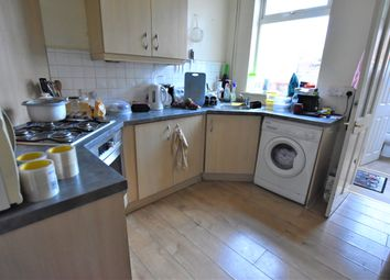 Thumbnail 2 bed terraced house for sale in Bartholomew Street, Wombwell, Barnsley