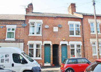 2 bed terraced house to rent in Avenue Road Extension, Leicester LE2