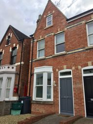 Thumbnail 3 bed semi-detached house to rent in Edwy Parade, Kingsholm Gloucester