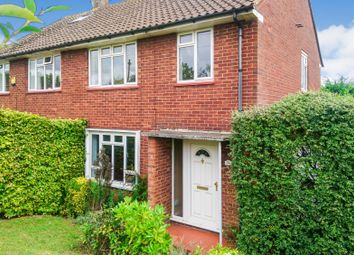 Thumbnail 3 bed semi-detached house for sale in Chiltern Drive, Mill End, Rickmansworth, Hertfordshire