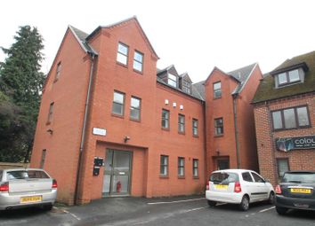 Thumbnail 3 bed flat to rent in Newton Court, Halesowen, West Midlands