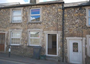 Thumbnail 2 bed property to rent in Pennys Terrace, Musbury Road, Axminster