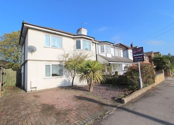 Thumbnail 3 bed semi-detached house for sale in Kenilworth Road, Ashford