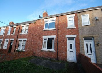 Thumbnail 3 bedroom terraced house for sale in New King Street, Newbiggin-By-The-Sea