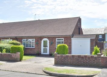 Thumbnail 2 bed semi-detached bungalow for sale in Peel Road, Farnborough, Orpington