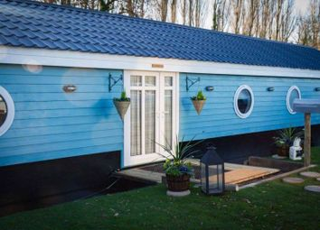 Thumbnail 1 bed detached house for sale in Chichester Marina, Birdham, Chichester