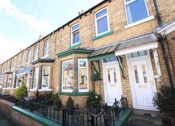 Thumbnail 2 bed terraced house for sale in Gordon Street, Scarborough