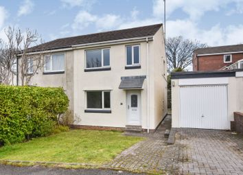 Thumbnail 3 bed semi-detached house for sale in The Crofts, St. Bees