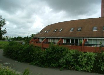Thumbnail 2 bedroom property to rent in Netteswell Orchard, Harlow, Essex