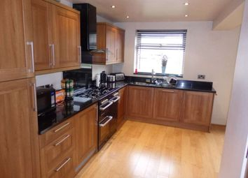 Thumbnail 2 bedroom semi-detached house for sale in Breightmet Drive, Bolton