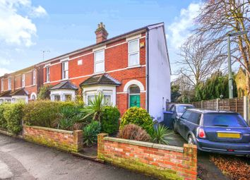 Thumbnail Semi-detached house for sale in Eastworth Road, Chertsey